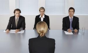 18 thói quen xấu khiến bạn bị loại từ vòng phỏng vấn
