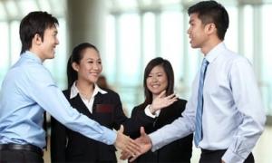 10 nguyên tắc 'vàng' để luôn thương lượng thành công