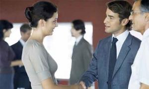"""10 """"tuyệt chiêu ứng xử"""" cho nhân viên mới vào công ty"""