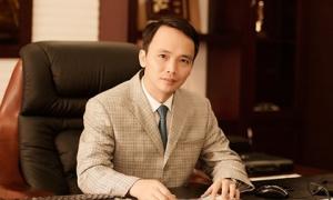 Chân dung đại gia giàu thứ 2 sàn chứng khoán Trịnh Văn Quyết