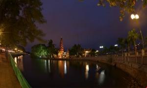 Vẻ cổ kính của ngôi chùa đẹp nhất thế giới ở Việt Nam