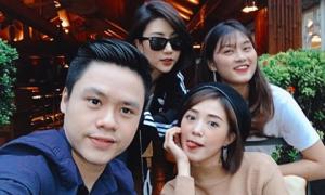 Phan Thành khẳng định độc thân và sợ thị phi sau nghi án yêu Salim