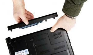 Mẹo làm pin laptop bị chai chạy lại như mới