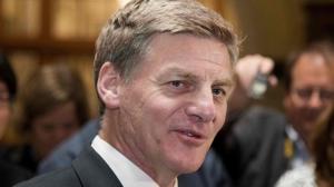 New Zealand chính thức có Thủ tướng mới
