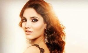 Nhan sắc rạng ngời của tân Hoa hậu thế giới Stephanie del Valle