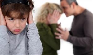 Bạo lực gia đình ngày càng nghiêm trọng - vì không biết sợ hay vì thiếu tiền?