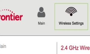 6 bước đơn giản để đổi nhanh tên Wifi