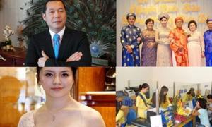 Bà Tư Hường: Tuổi 80 đứng đầu gia tộc kinh doanh bậc nhất Việt Nam