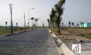 Ai đứng sau cơn sốt đất ở TP.HCM?