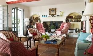 Căn nhà cổ đẹp mộng mơ như bước ra từ tranh vẽ