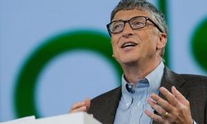 Cho đến bây giờ, điều hối tiếc nhất của Bill Gates là gì?