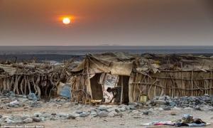 3 nơi nóng như địa ngục, hơn 50 độ vẫn có người sống