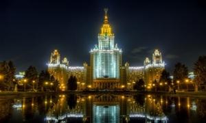 Khó dời mắt khỏi 30 trường ĐH có kiến trúc hoa mỹ nhất châu Âu