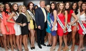 Ông Donald Trump trở thành tỷ phú như thế nào?