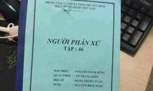 Lộ kết phim 'Người phán xử': Phan Quân rút súng bắn chết con ruột?