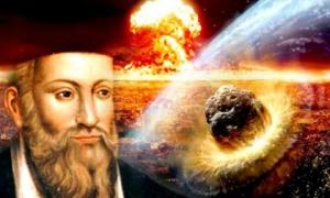 10 lời tiên tri rợn tóc gáy về vận mệnh thế giới năm 2017 của Nostradamus