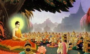 Phật dạy: Oán hận nên giải không nên kết