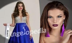 Bất ngờ với Top 20 Hoa hậu đẹp nhất thế giới 2016