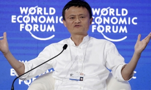 Jack Ma: 20 năm tới, Alibaba sẽ trở thành nền kinh tế lớn thứ 5 thế giới