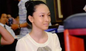 Trương Hồ Phương Nga: 'Im lặng không có nghĩa không đồng ý, im lặng chỉ là im lặng'
