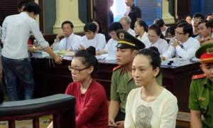 Luật sư của hoa hậu Phương Nga công bố 4 chứng cứ mới