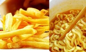 2 thực phẩm được nhiều người ưa chuộng chứa 1 chất nguy hiểm vô cùng độc hại và gây ung thư