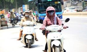 Dự báo thời tiết 23/6: Thi THPT quốc gia trong nắng nóng