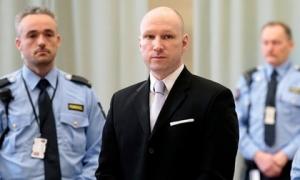 Tháng ngày trong tù thảnh thơi khó tin của kẻ gây ra vụ khủng bố kép ở Na Uy