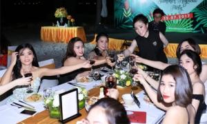 Kỳ nghỉ dưỡng ý nghĩa của công ty mỹ phẩm Kosxu Hàn Quốc tại Việt Nam