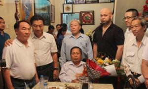 Sốc: Cao thủ Vịnh Xuân bái Huỳnh Tuấn Kiệt làm sư phụ kèm điều kiện