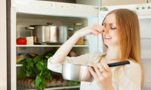Khử mùi hôi trong tủ lạnh - đây chính là bí kíp hiệu quả nhất, làm 1 lần hiệu quả cả tháng