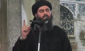 Bí mật chưa từng biết về cuộc sống của thủ lĩnh IS trong tù