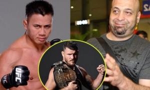 Cung Lê 1 phút hạ võ sư Vịnh Xuân Flores, trở lại MMA?