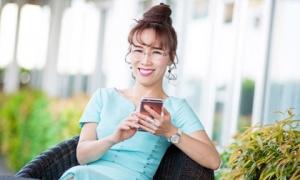 10 phụ nữ giàu nhất thế giới năm 2017, Việt Nam góp 1 người