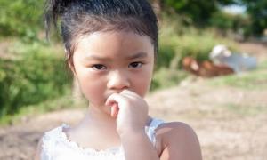 Đừng xem thường 3 biểu hiện này của trẻ, rất có thể chúng đang gặp vấn đề về tâm lý!