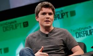 Chuyện về tỷ phú tự thân trẻ nhất thế giới lập công ty từ năm 17 tuổi