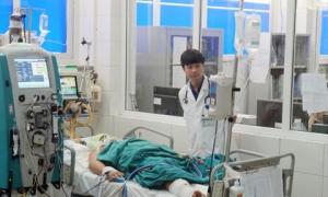 Xúc động bức tâm thư của nam sinh 15 tuổi đau đớn khi nhìn mẹ co giật, hôn mê vì sốt xuất huyết