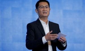 HOT: Jack Ma bị soán ngôi giàu nhất Trung Quốc