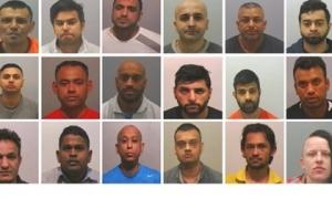 Vụ án lạm dụng tình dục gây sốc tại Anh