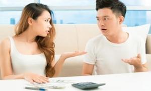 Chàng trai gây sốt khi lên mạng trách móc bạn gái chỉ vì bữa ăn 200 nghìn