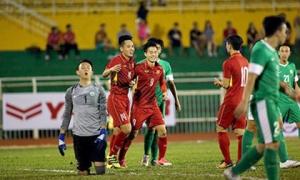 U22 Việt Nam sang Malaysia kiếm Vàng: Thắng to, lo không ít!