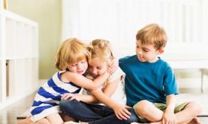 15 phương pháp dạy trẻ mầm non cha mẹ cần tuân thủ