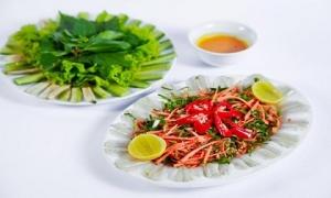 Bỏ túi ngay 6 đặc sản 'chất lừ' của Ninh Thuận