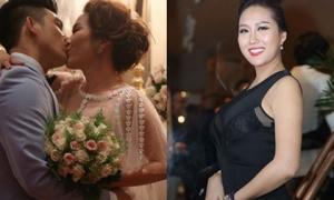 Phi Thanh Vân và chồng trẻ sau ly hôn: Kẻ đập đi xây lại, người quấn quýt bên 'tình già'
