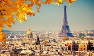 4 điểm đến 'vàng' tại châu Âu trong mùa thu