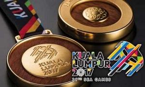 """Chấn động """"ao làng"""" SEA Games: Chia tiền thưởng """"nóng"""" ở Singapore"""