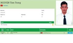 Tài năng 9x Việt đoạt HCV giải châu Á: Thứ 5 SEA Games hạ hàng loạt cao thủ
