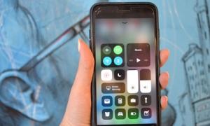 iPhone nâng cấp lên iOS 11 pin tụt chóng mặt, đây là cách để bạn khắc phục điều này