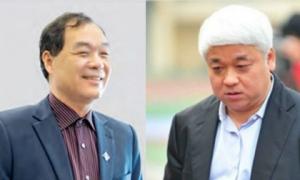 Vợ đại gia Trung Nguyên thắng chồng, bầu Kiên ở tù thu 200 tỷ
