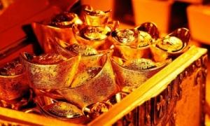 Nước nào có trữ lượng vàng lớn nhất thế giới?